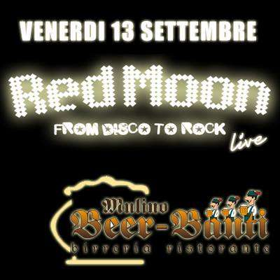 RED MOON LIVE