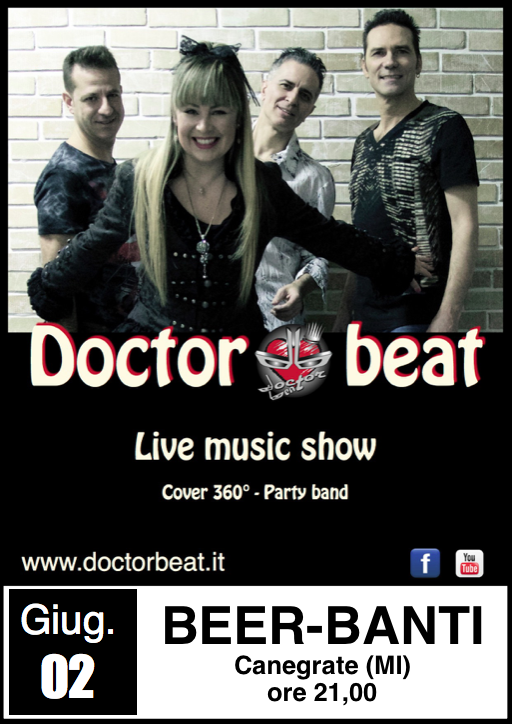 DOCTOR BEAT LIVE